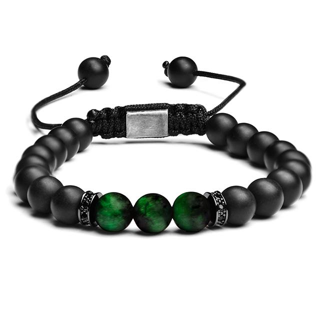 Green Imperial Bracelet